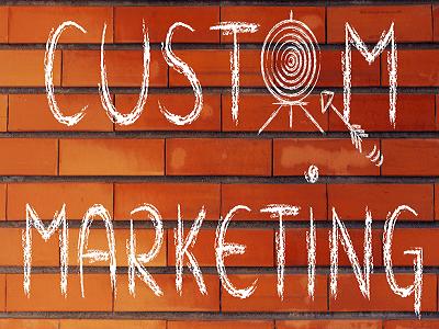 Custom Marketing small
